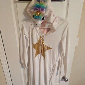 Unicorn PJs suit
